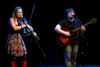 Sara Watkins with Winter Mountain