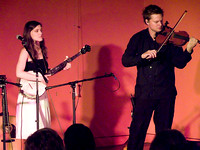 Wailin Jennys - Radcliffe Centre, Buckingham 2007