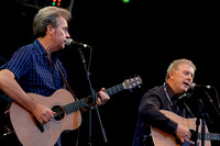 Cropredy 2009 - Ken Nicol and Phil Cool