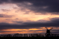 Pitstone Windmill nr Ivinghoe
