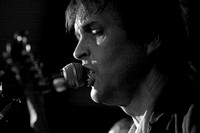 Chuck Prophet and the Mission Express - Tingewick Village Hall May 2010