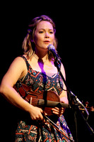 Sara Watkins - Bedford Civic Theatre 2010