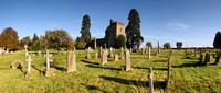 Linslade Church. Bedfordshire