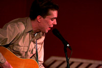 Justin Townes Earle - The Radcliffe Centre, Buckingham