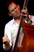 Hot Club of Cowtown - Bedford Civic Theatre 2010