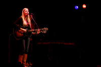 Holly Williams - Bedford Civic Centre 23/01/2010