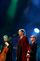June Tabor and the Oysterband