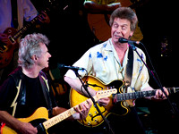 Joe Brown and Dave Edmunds - St Albans Arena 2007