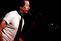 Alejandro Escovedo - Bullingdon Arms Oxford