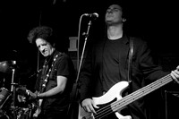 The Willie Nile Band - Bullingdon Arm in Oxford