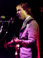 Chuck Prophet and the Mission Express - Equires, Bedford