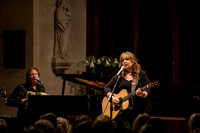 Gretchen Peters with Ben Glover 2013